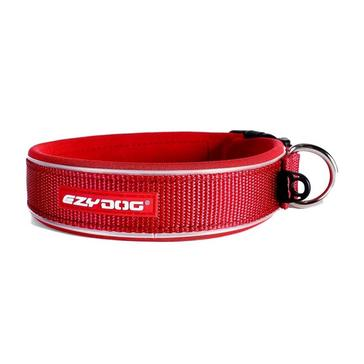 Red Ezy-Dog Classic Neo Collar (Large)