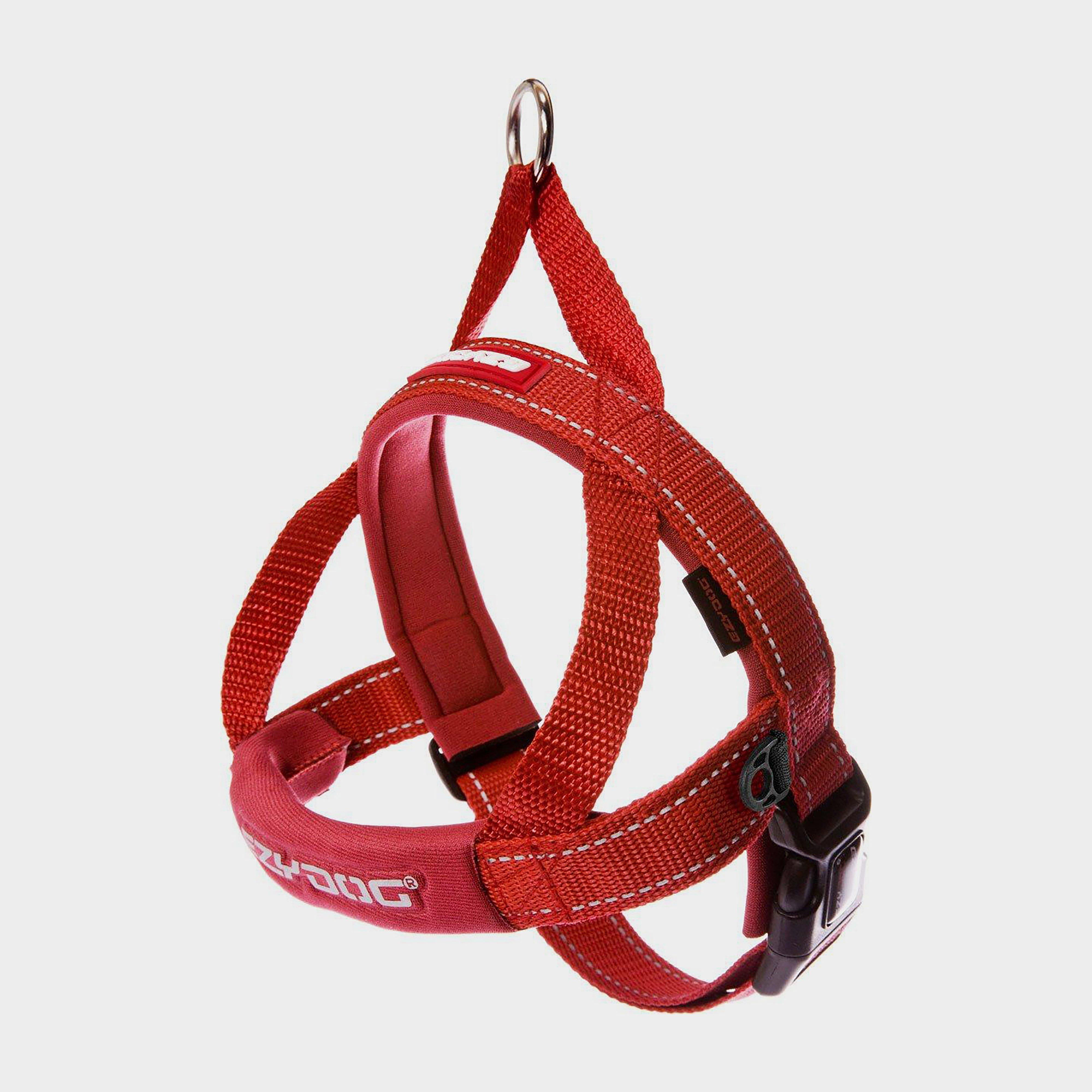 Image of Ezy-Dog Quick Fit Harness (Xl) - Harness/Harness, HARNESS/HARNESS