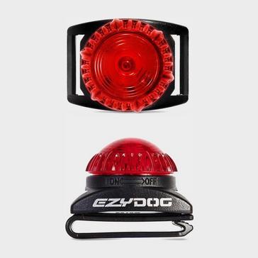 RED Ezy-Dog Adventure Light