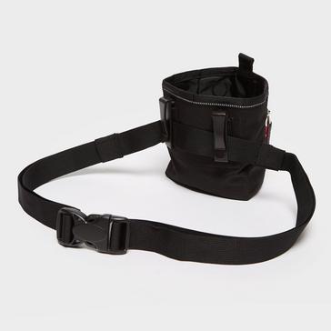 Red Ezy-Dog SnakPak Dog Treat Bag