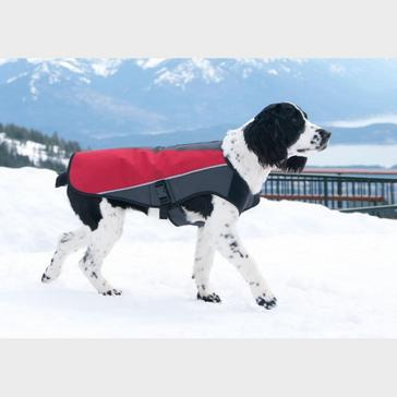 Ezy-Dog Element Dog Jacket (S)