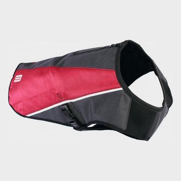 RED Ezy-Dog Element Dog Jacket (L)
