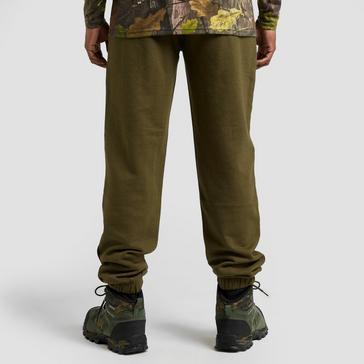 Khaki Trakker Men's Earth Joggers
