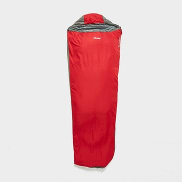 Red VANGO Voyager 100 Sleeping Bag