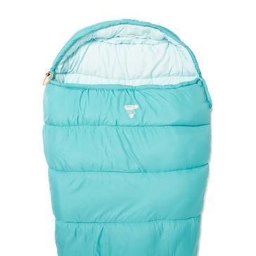 Blue VANGO Starlight 250s Sleeping bag