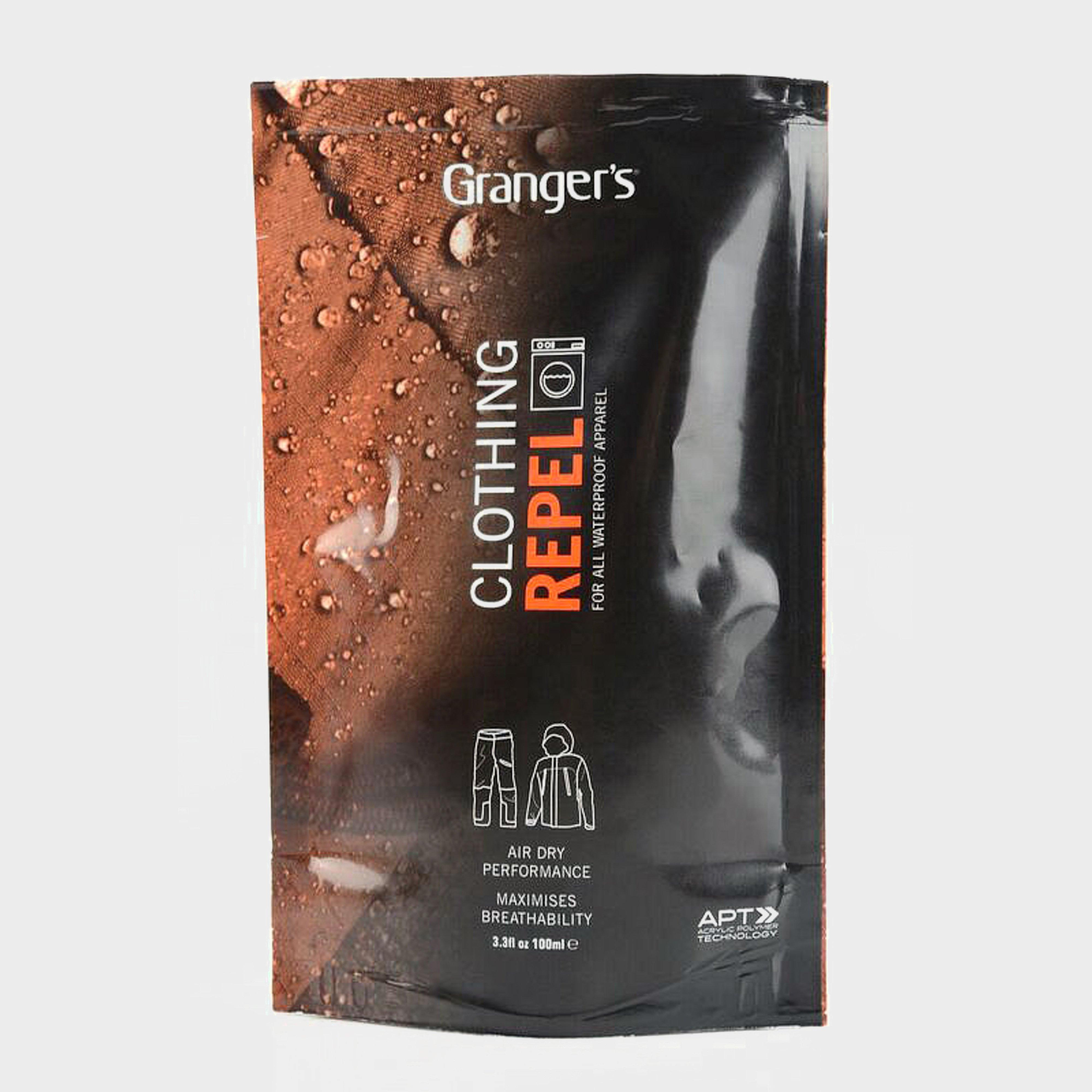 Grangers Grangers Clothing Repel (100ml Pouch)