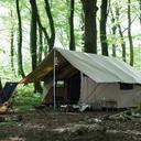 BEIGE Robens Prospector 12 Person Tent image 7