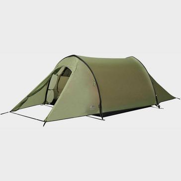ALPINE GREEN VANGO F10 Xenon UL 2 Backpacking Tent