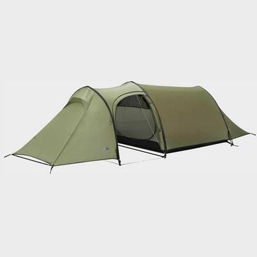 GREEN VANGO F10 Xenon UL 2+ Backpacking Tent