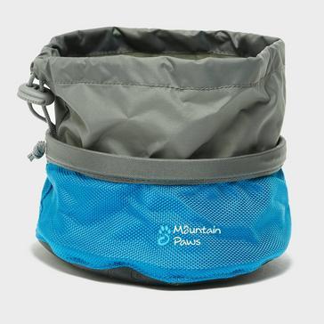 Blue Mountain Paws Dog Food Bowl (Small)