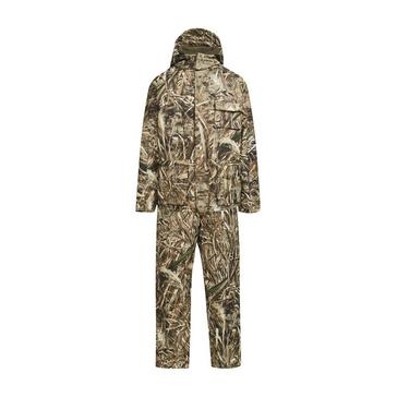 Green PROLOGIC Comfort Thermo Suit (MAX5 Camo, 2 PCS)