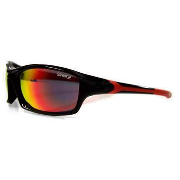 BLACK Sinner Eaton Sunglasses