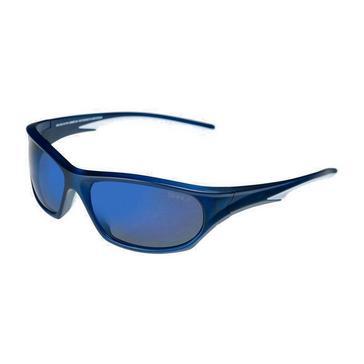 Blue Sinner Fury Sunglasses