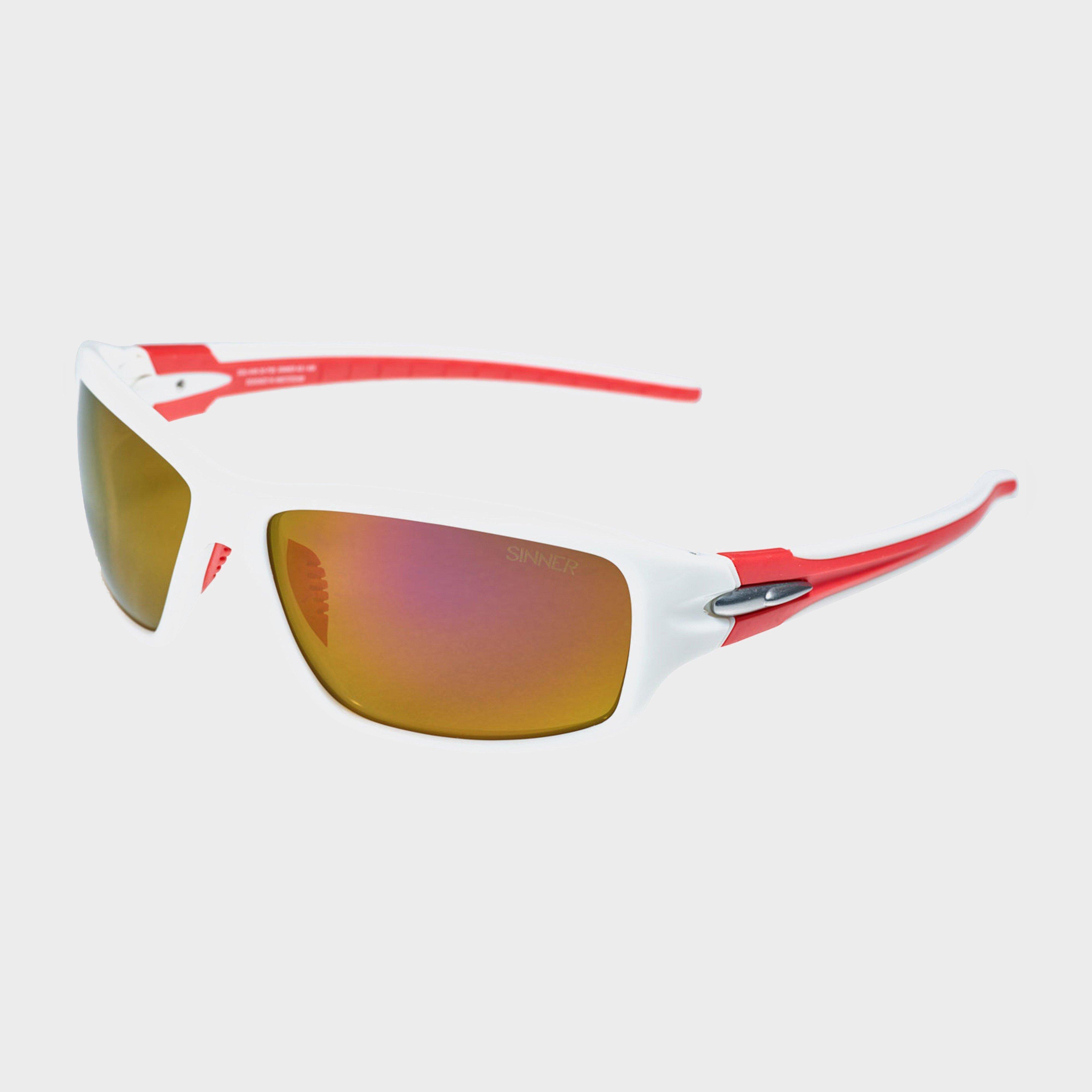 Sinner Sinner Ros Sintec Sport Sunglasses, Brown