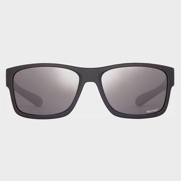 Black Sinner Sundown Sintec Sunglasses