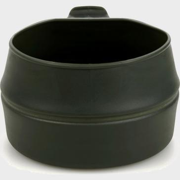 Black Wildo Fold-A-Cup®