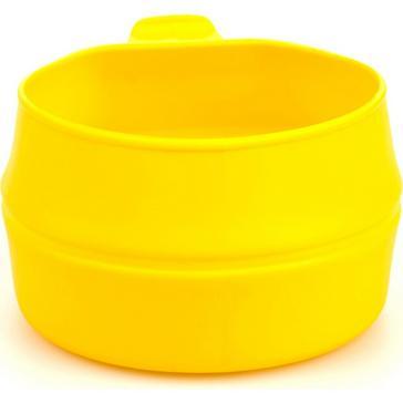 Yellow Wildo Fold-A-Cup®