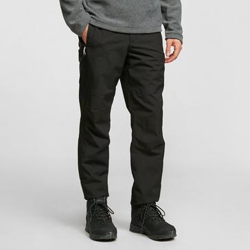 black Regatta Men's Dayhike Trouser III