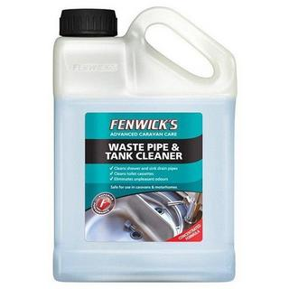 Waste Pipe & Tank Cleaner (1 Litre)