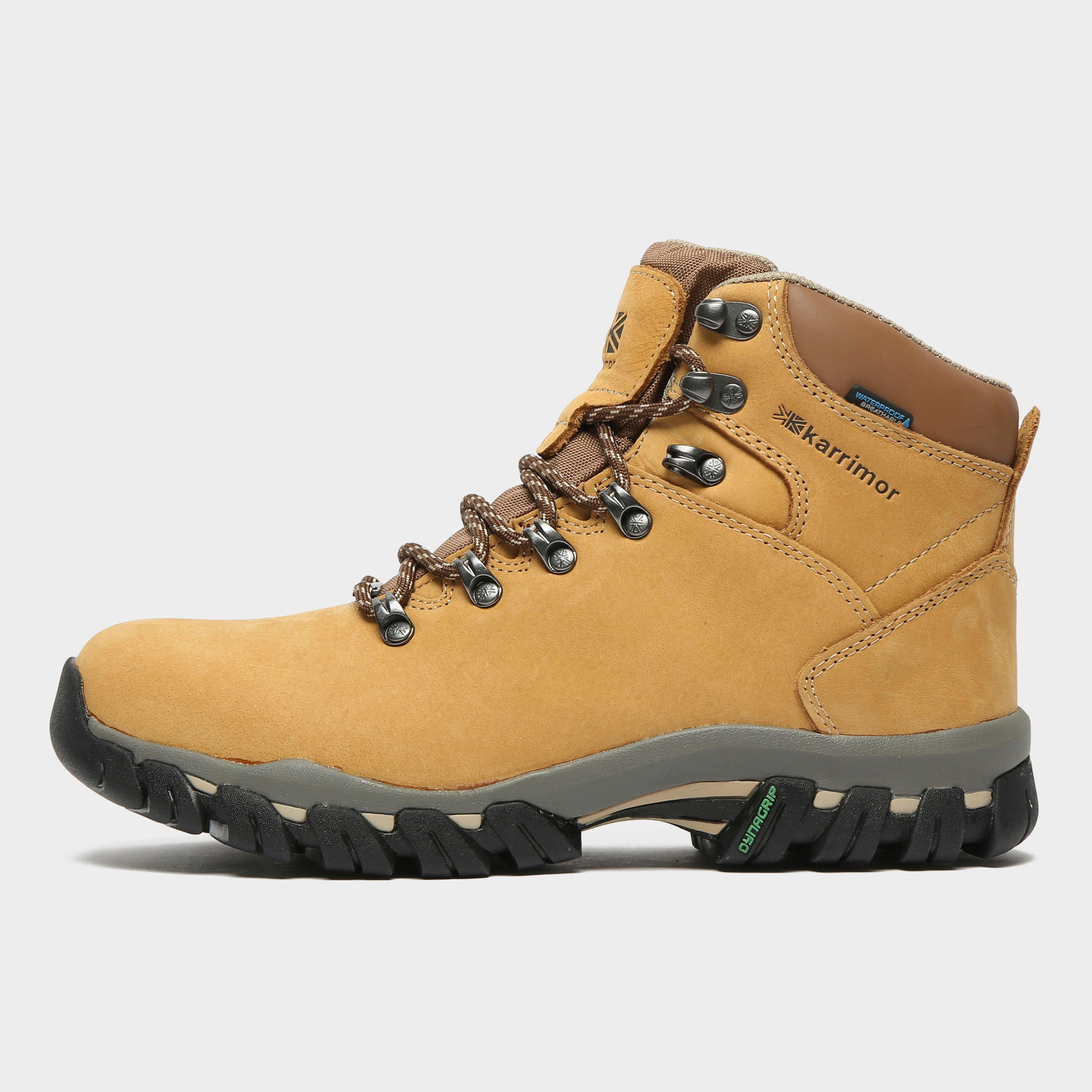Karrimor Karrimor Womens Mendip 3 NB Walking Boots
