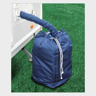 blue Maypole Insulated Water Carrier Bag
