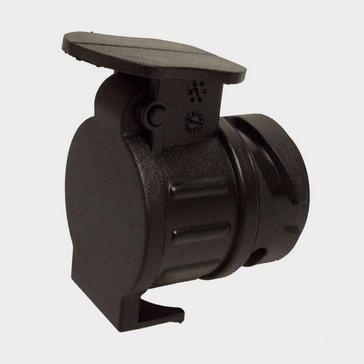 BLACK Maypole Conversion Adaptor (13 to 7 Pin)