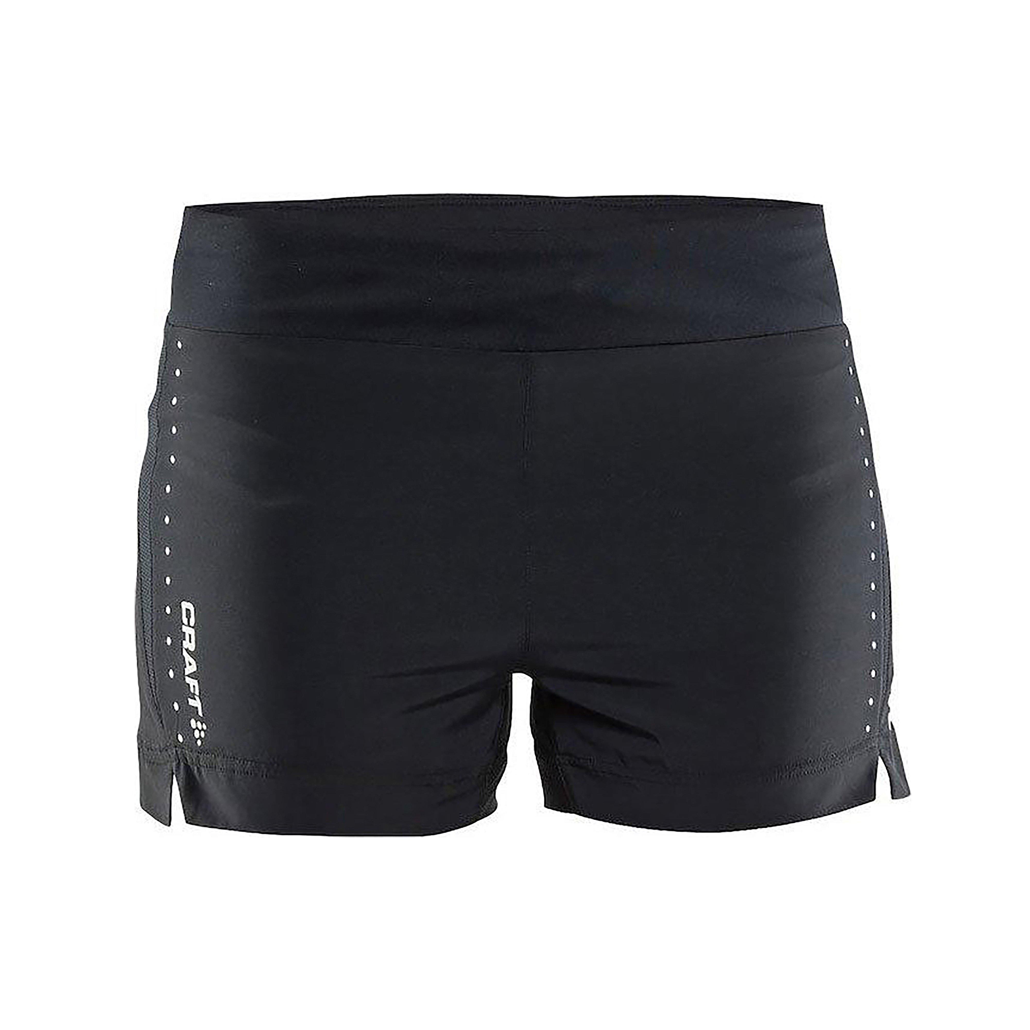 "Craft Craft Womens Essential 5"" Shorts"