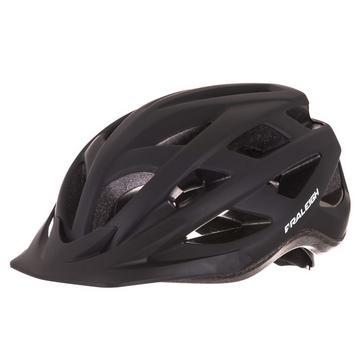MATT BLACK RALEIGH Quest Cycling Helmet