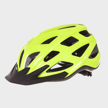 YELLOW, RALEIGH Quest Cycling Helmet