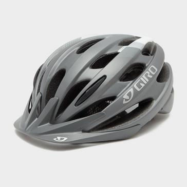 Black GIRO Revel Cycling Helmet
