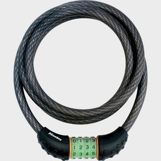 12mm x 1800mm Combi Lock Cable