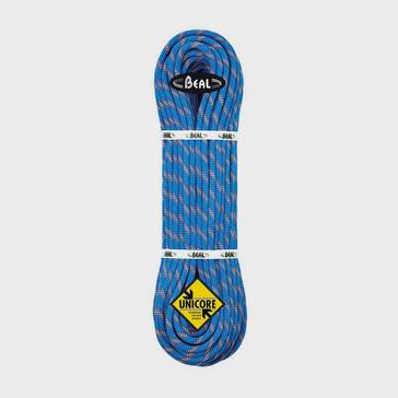 Blue Beal Booster III 9.7mm Dry Cover Climbing Rope (70m)