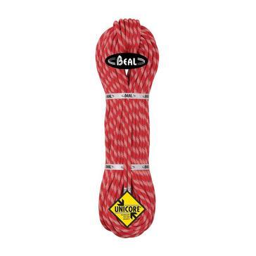 RED Beal Cobra II 8.6mmm Unicore Rope (60 metre)