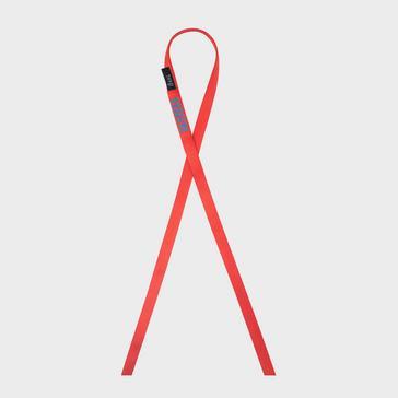 RED Beal Nylon Sling (120cm x 16mm)
