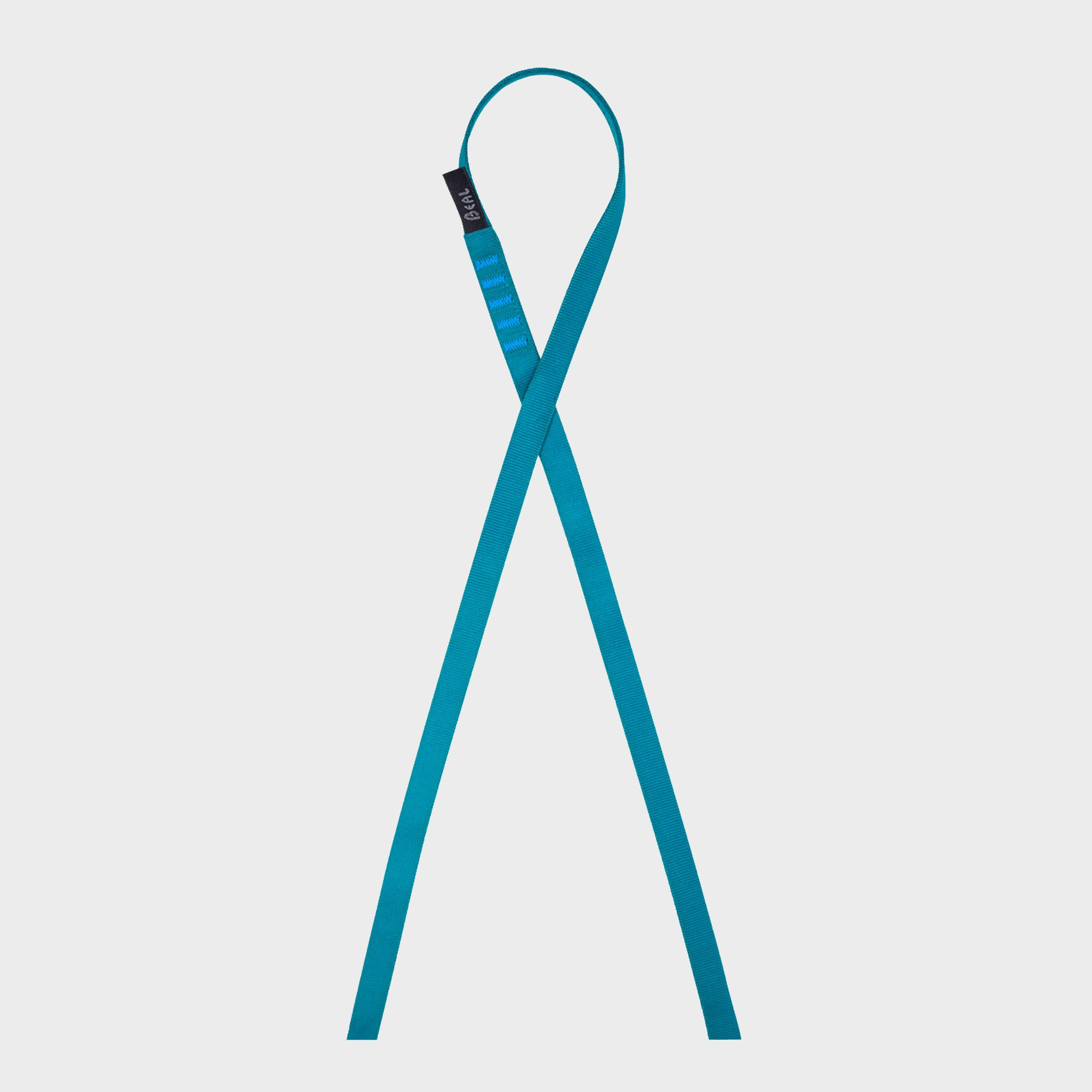 Beal Beal Nylon Sling (60cm x 16mm) - Blue, Blue