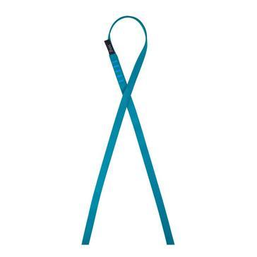 BLUE Beal Nylon Sling (60cm x 16mm)