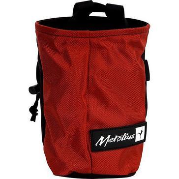 RED Metolius Yosemite Chalk Bag