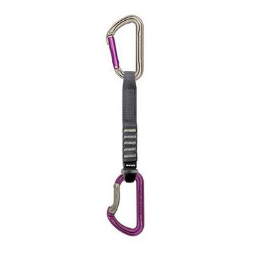 Purple DMM Shadow Quickdraw (12cm)