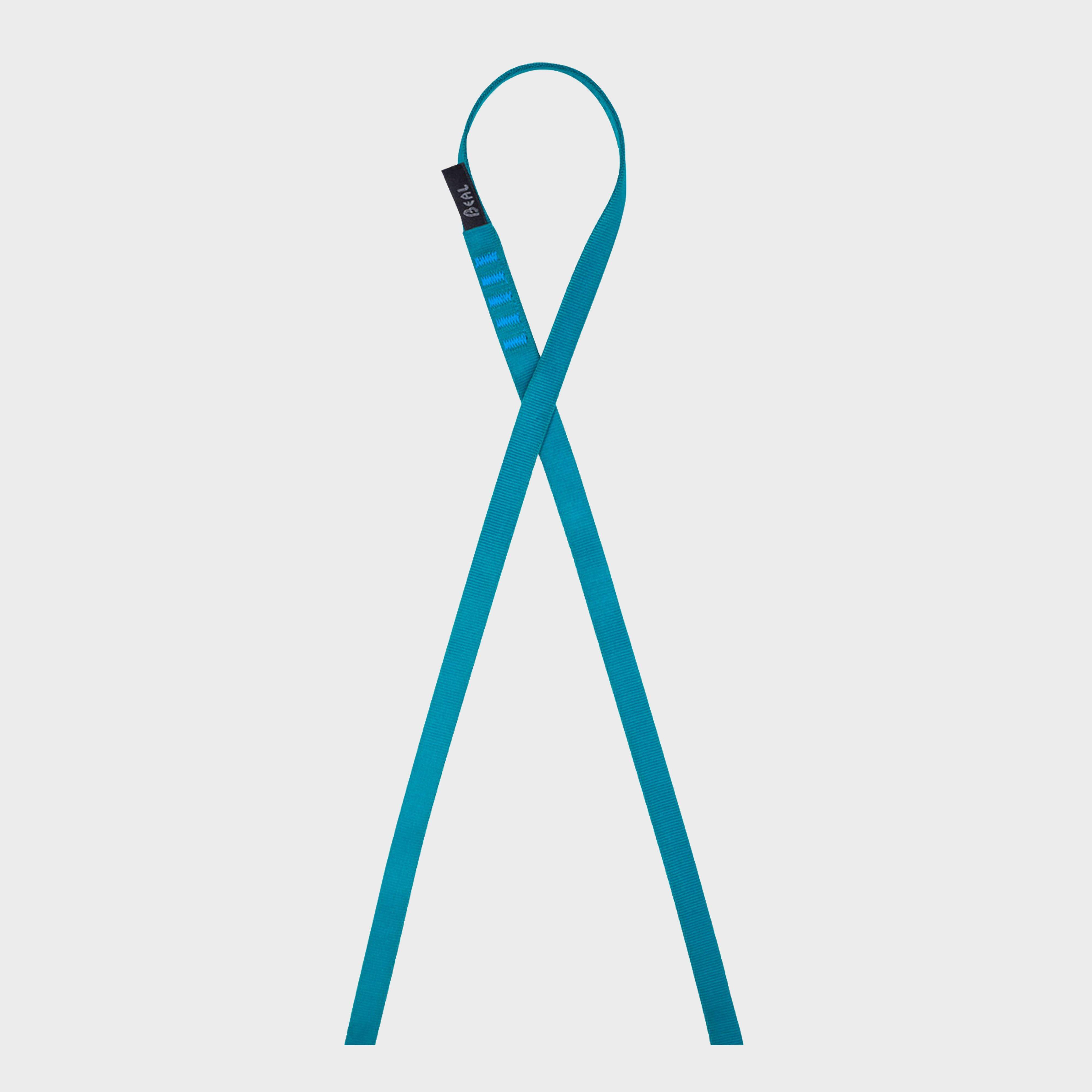Beal Beal Nylon Sling (240cm x 16mm) - Blue, Blue