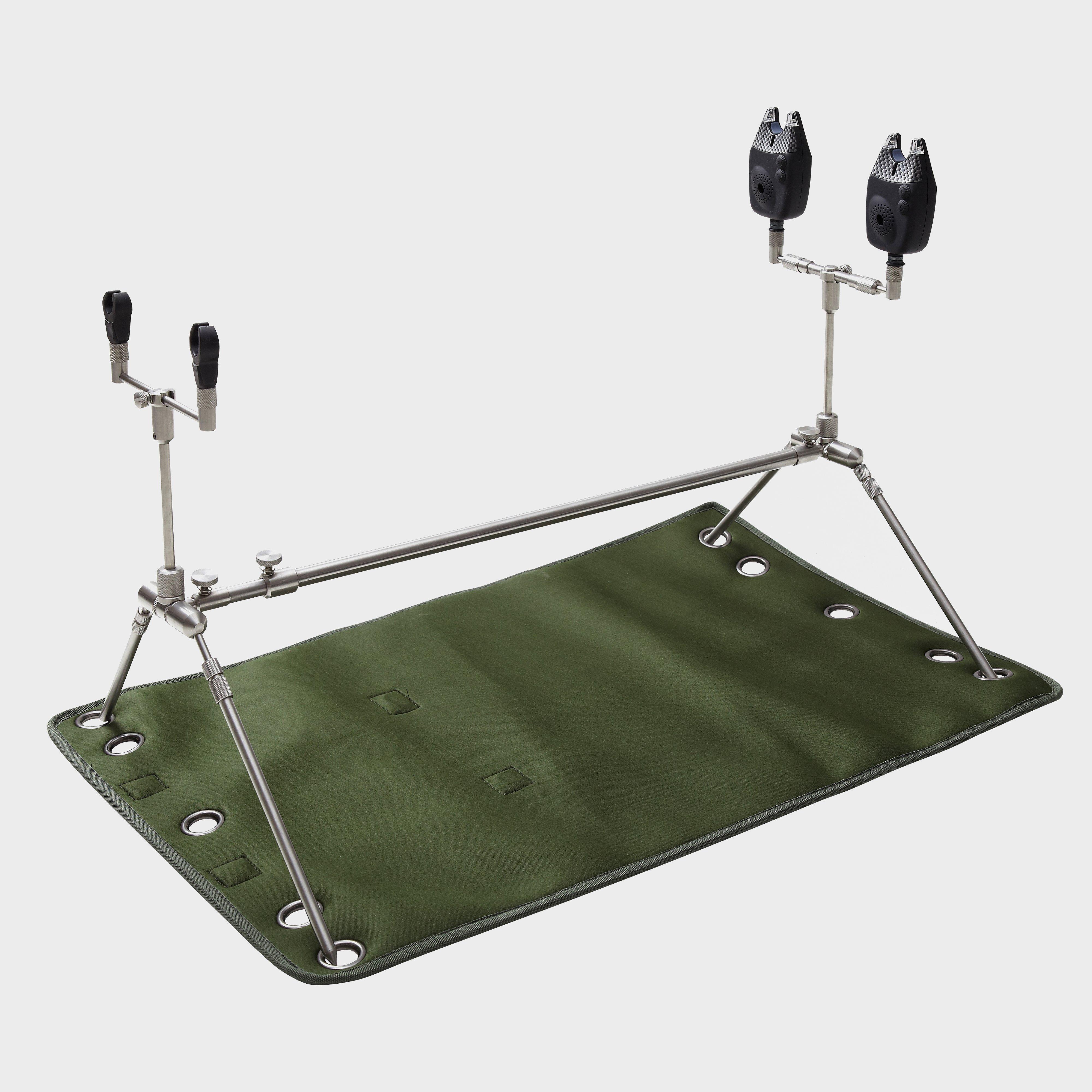 Westlake Splash Mat With Pegs - Green/Pegs, Green