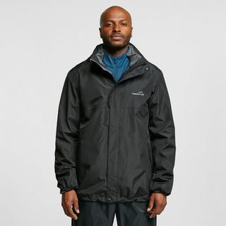 Men's Versatile 3-in-1 Jacket