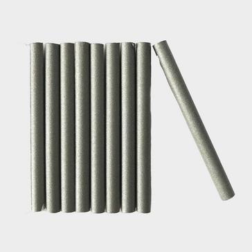 No colour Luma Reflective Spoke Sticks (10 Pack)