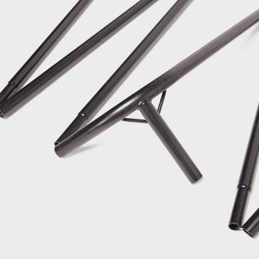 Black HI-GEAR Annex Utility Tent Spare Pole Set
