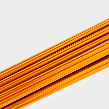 orange OEX Cougar 2 Spare Poles Set