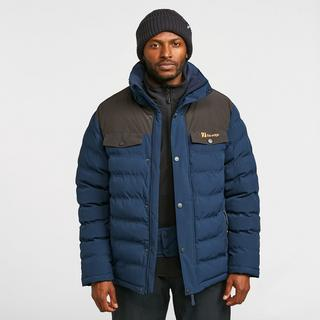 Men's Banff Insulated Snow Jacket