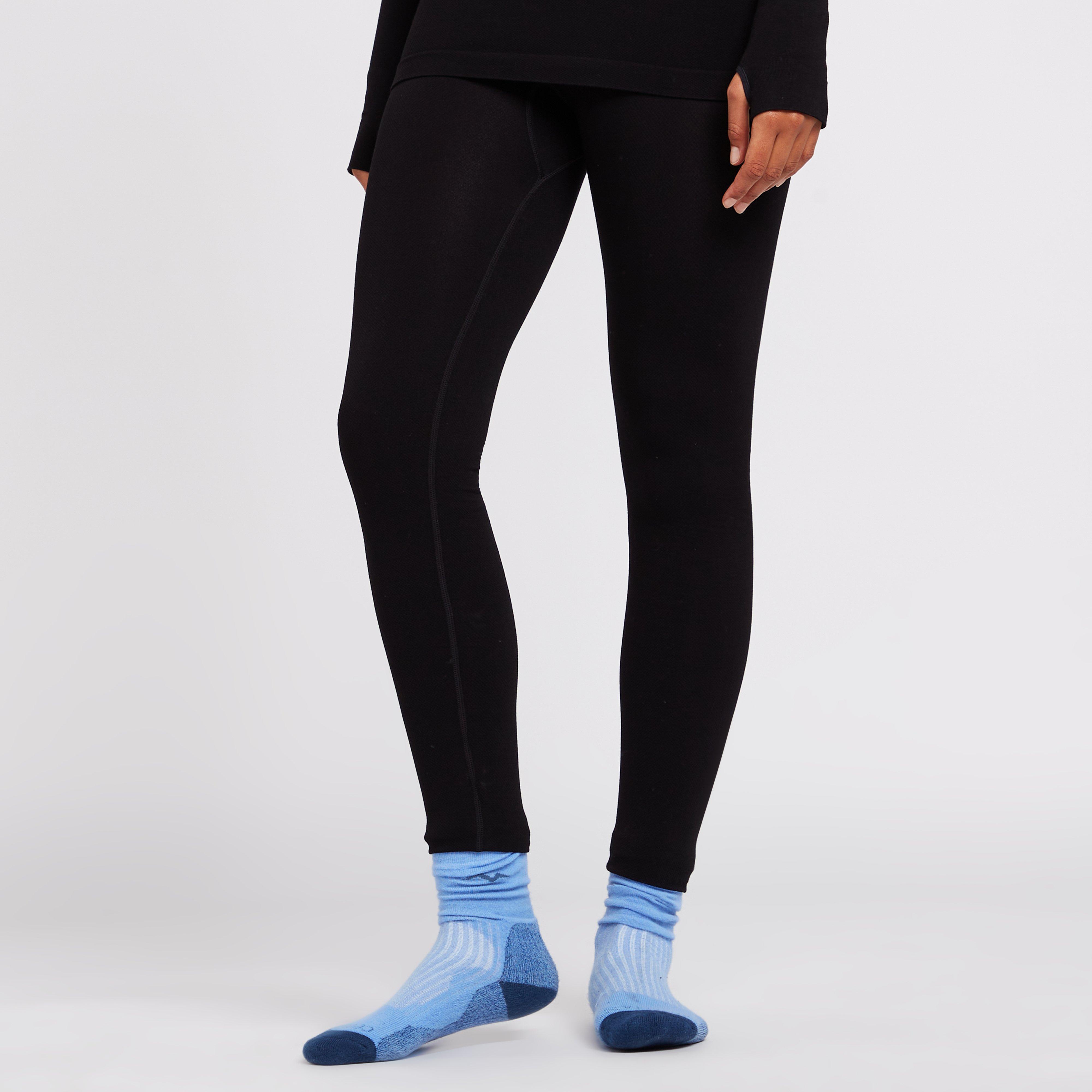 Oex Women's Barneo Base Leggings - Black/Wmns, Black