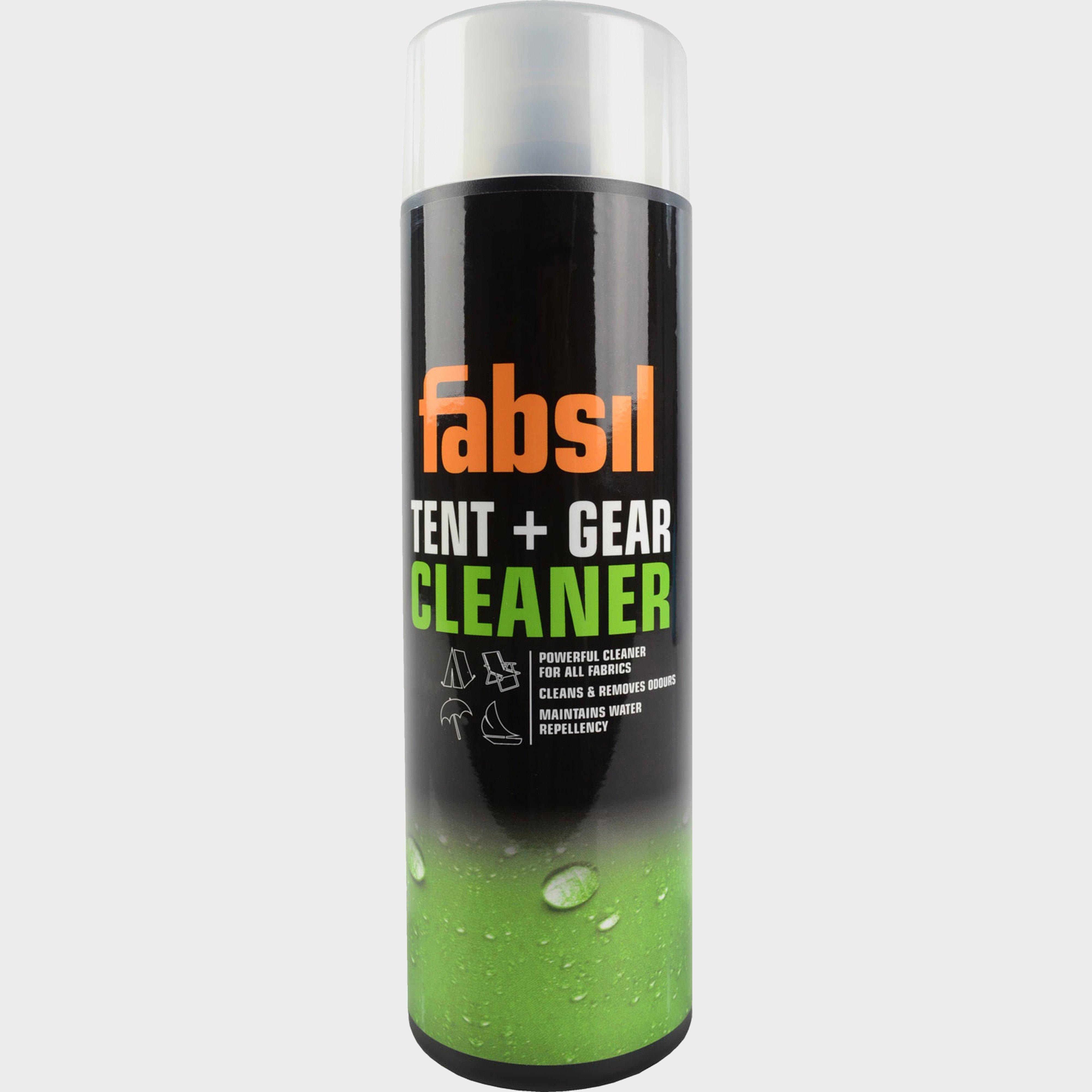 Grangers Grangers Fabsil Tent + Gear Cleaner (500ml) - Black, Black