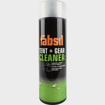 Multi Grangers Fabsil Tent + Gear Cleaner (500ml)