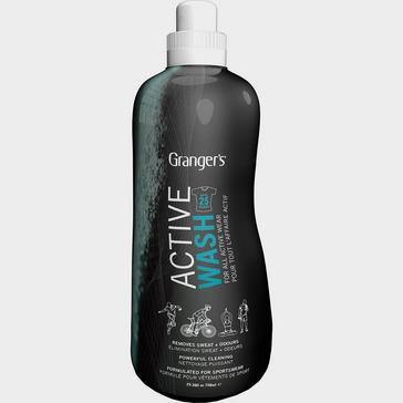 black Grangers Active Wash (750ml)