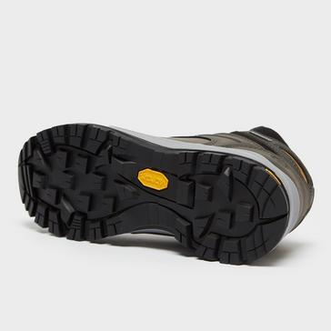 CHARCOAL Hi Tec Women's Altitude Alpyna WP Walking Boots